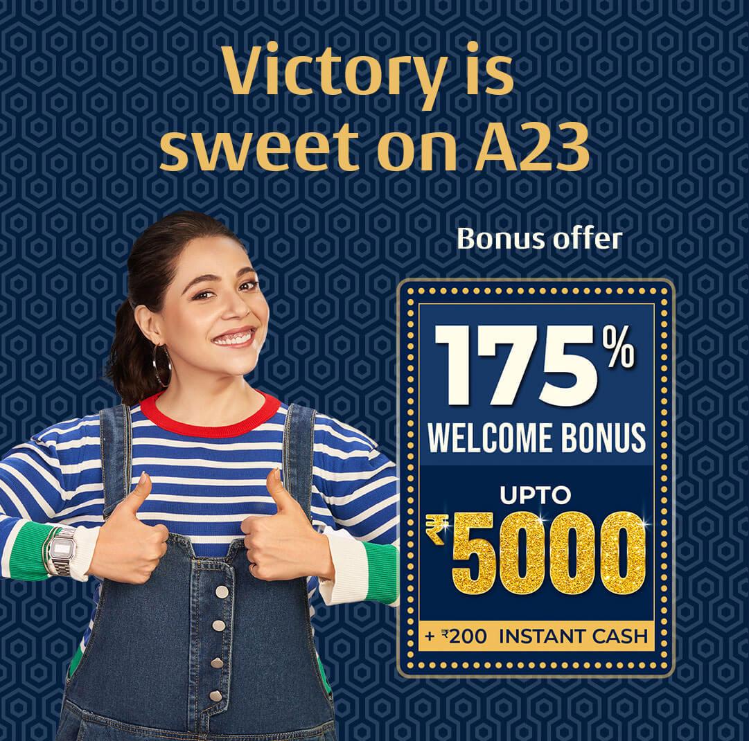a23 Tourneys