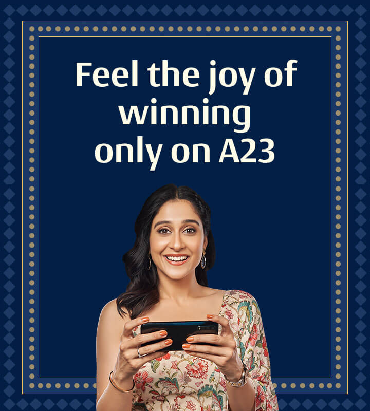 A23 Indian Rummy
